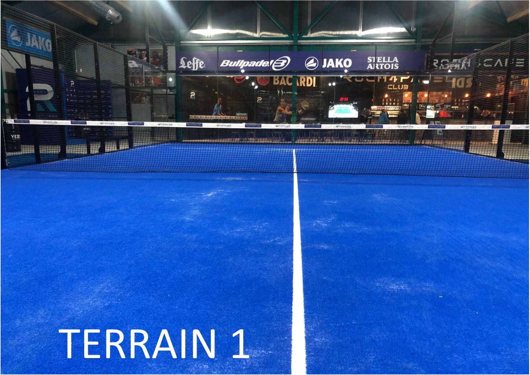 Terrain 3